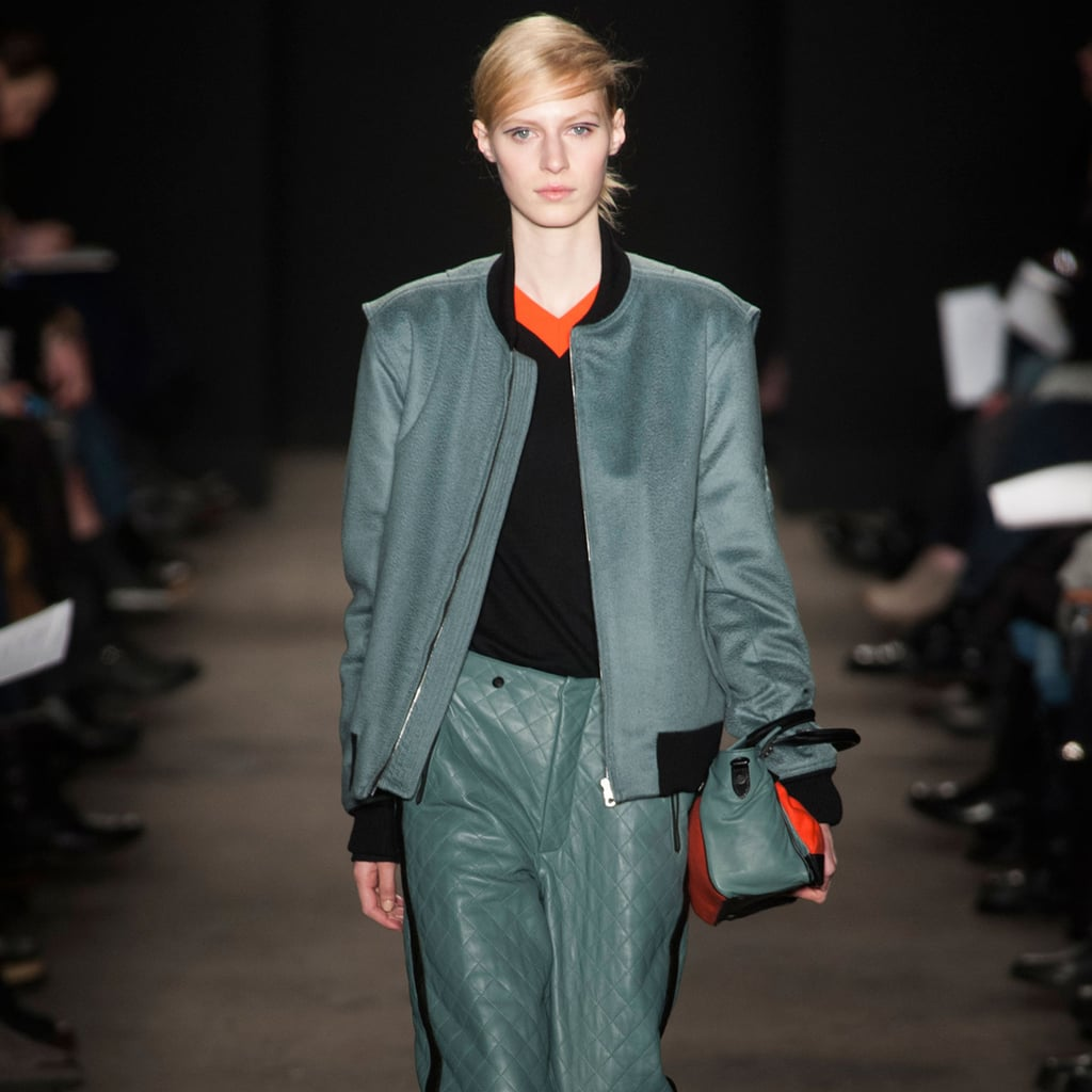 Rag & Bone Review | Fashion Week Fall 2013