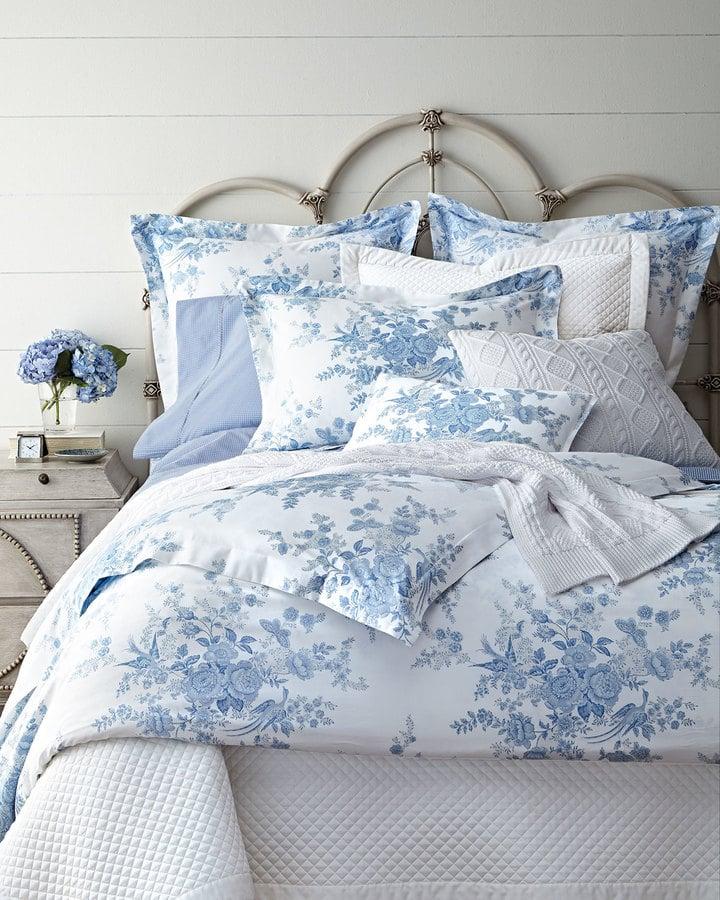 Dauphine Comforter ($180)