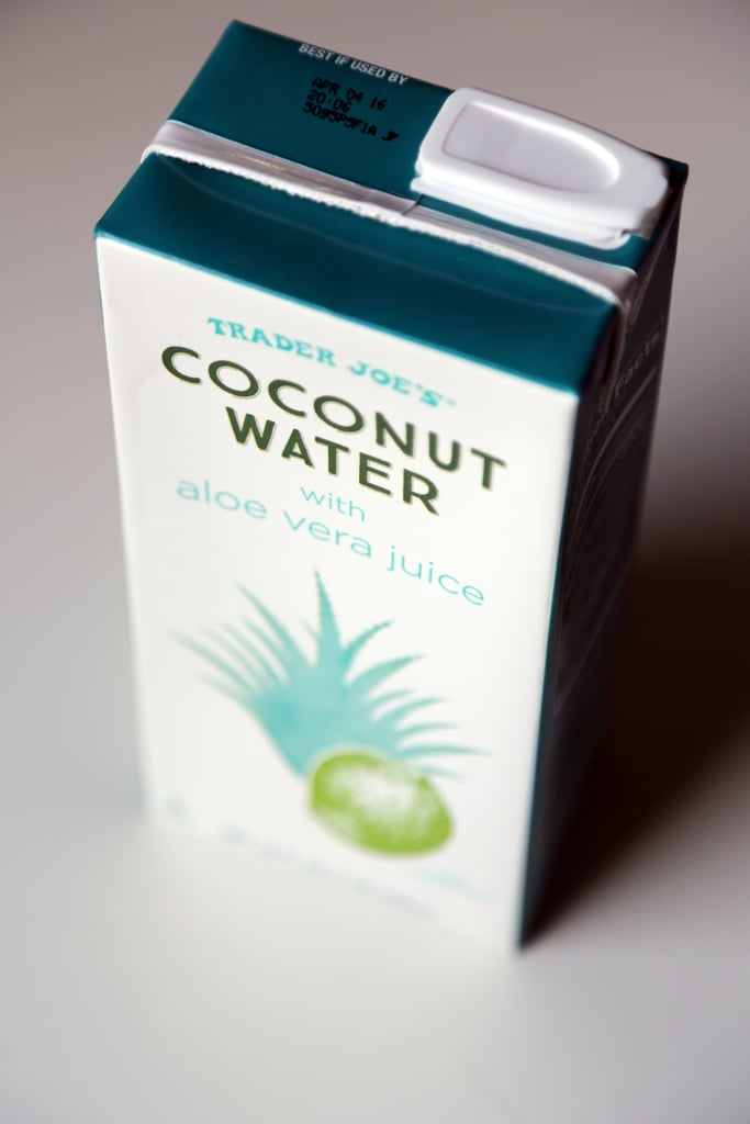 Coconut Water ($3)