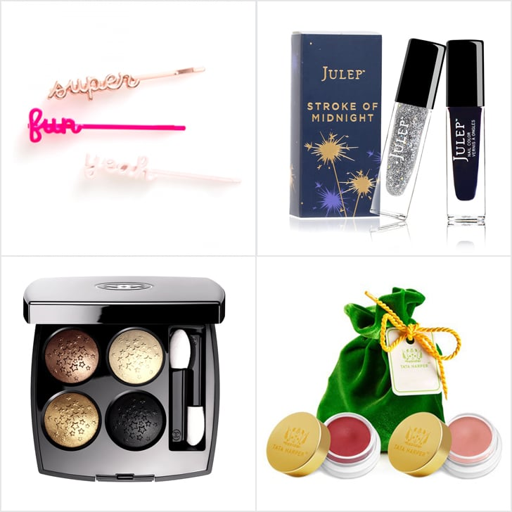 Beauty Stocking Stuffer Gifts 2014