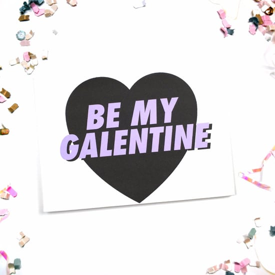 Anti-Valentine's and Galentine's Day Gifts and Cards