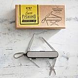 Gone Fishing Fisherman Multi-Tool