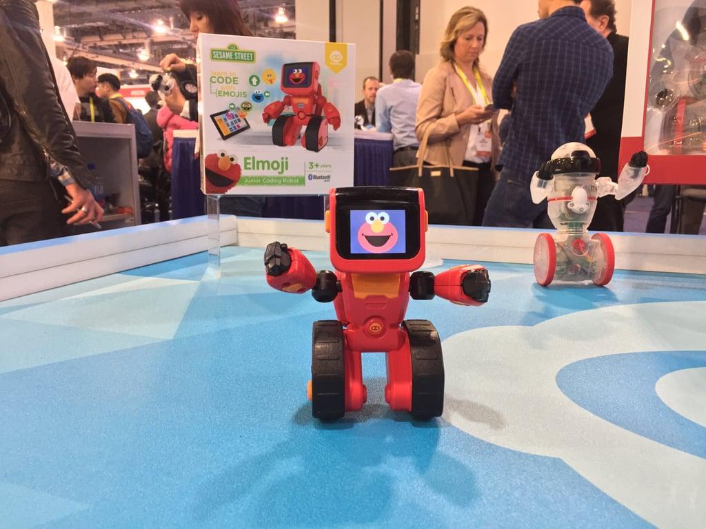 New Parenting Gadgets At Ces 2017 Popsugar Moms