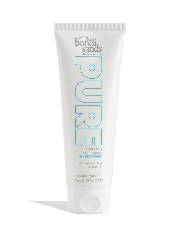 Bondi Sands Pure Self Tanning Sleep Mask
