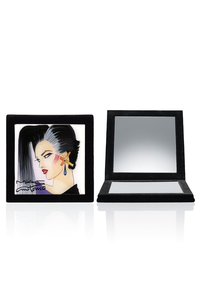 Compact Mirror ($25)