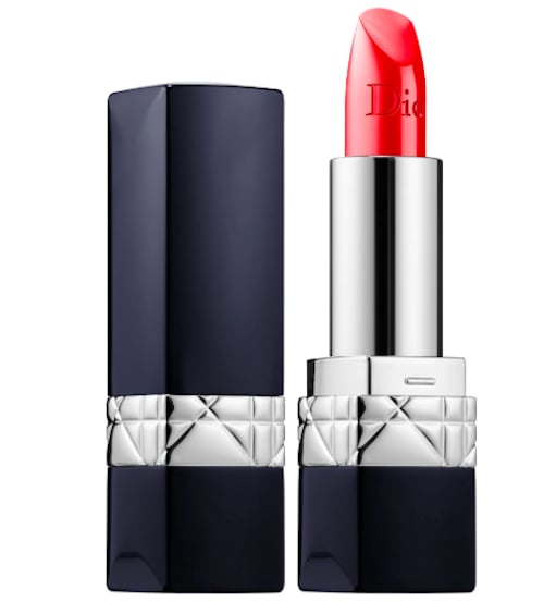 Dior Rouge Dior Lipstick in Red Smile