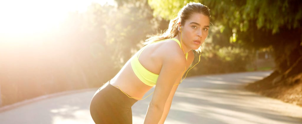 Signs Your Workout Is Bad For You