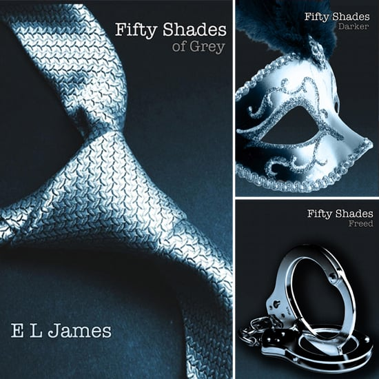 Fifty Shades of Grey: Hot Erotic Novels Stirring Controversy