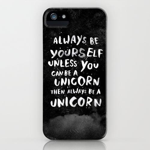 Always Be Yourself Smartphone Case
