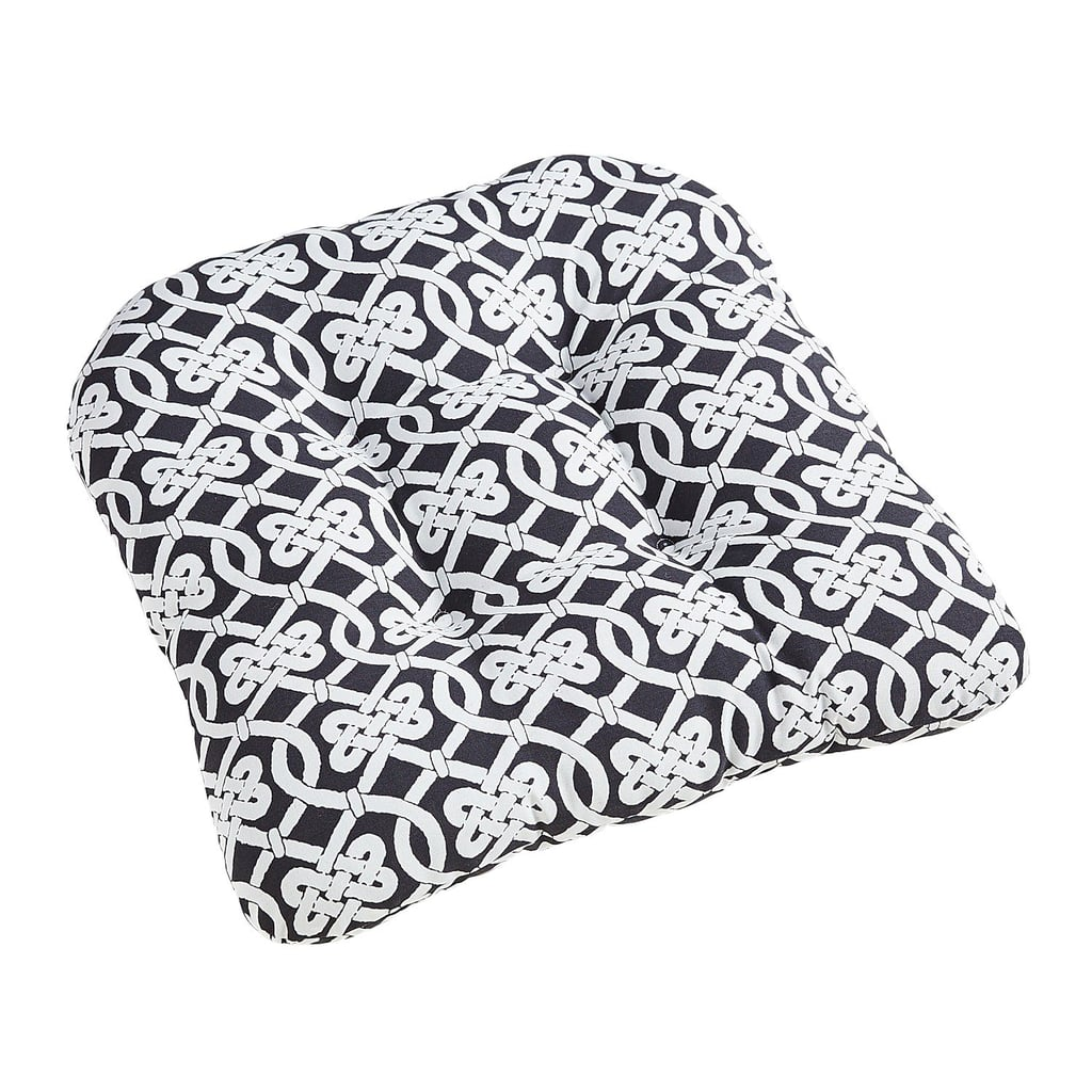 Pretzel Large Contour Chair Cushion