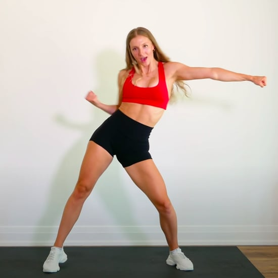 MadFit's 15-Minute One Direction Dance Party Workout | Video