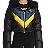 Fenty Puma x Rihanna Quilted Bomber Jacket