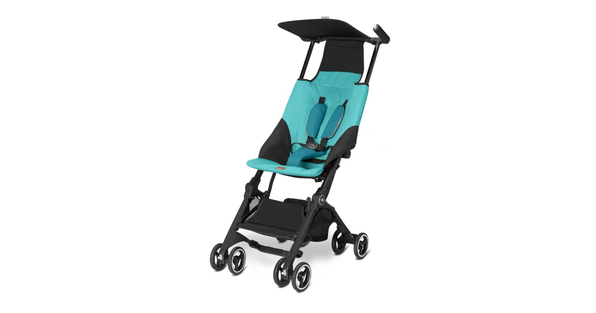 GB Pockit Stroller | The Best Travel and Umbrella ...