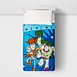 Toy Story 4 Twin Comforter