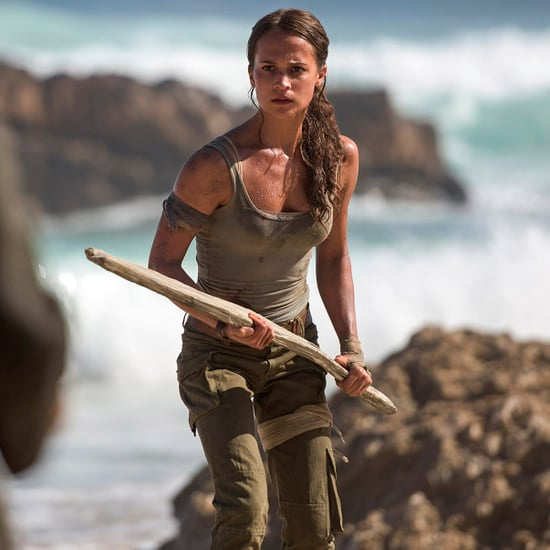 Tomb Raider 2018 Pictures