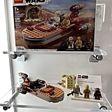 Lego Star Wars Luke Skywalker's Landspeeder