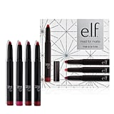 E.l.f. Cosmetics Mad For Matte Lip Color Set