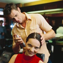 Get a $5 Haircut, Help Stop Domestic Violence