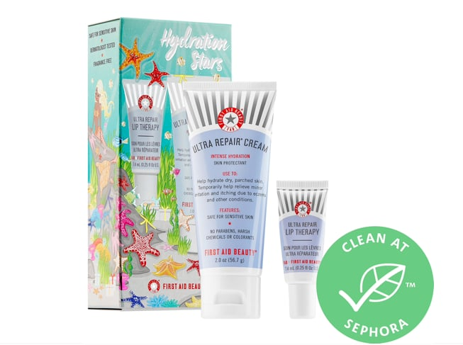 First Aid Beauty Hydration Stars