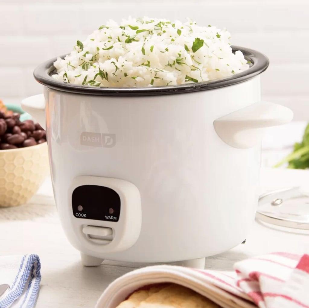 Dash 2 Cup Mini Rice Cooker