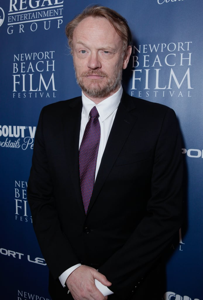 Jared Harris joined the Poltergeist reboot as the host of TV show about ghosts, and he also nailed down a role in The Man From U.N.C.L.E, as Sanders.