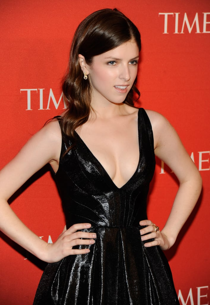Blake, Anna, Amy, and More Get Gorgeous at the Time 100 Gala