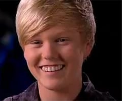 Video of Jack Vidgen and Kyle Sandilands Interview on Sunday Night Addressing Songwriting Controversy
