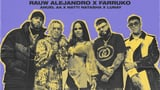"Rauw Alejandro, Farruko Release ""Fantasías"" Remix"