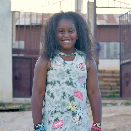 Khloe Kares Discovers Her Ancestry in Ghana