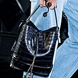 Bucket: Louis Vuitton Spring 2014