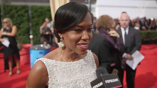 Emmys 2015 Red Carpet Game (Video)