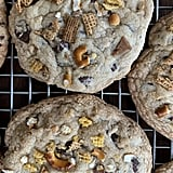 Chrissy Teigen's Chex Mix Chocolate Chip Cookies