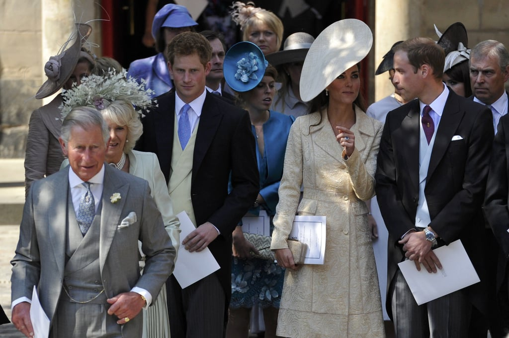 Weddings mainly summer the royal dress code rules for Royal wedding dress code