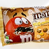Booterscotch M&M's