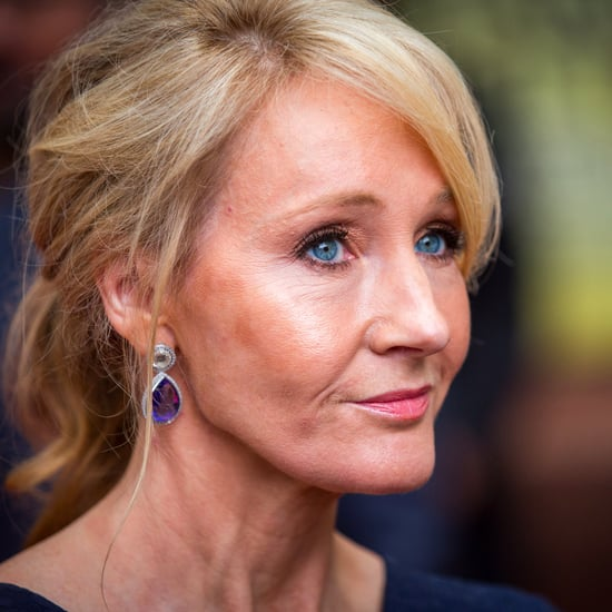 What Does J.K. Rowling Think About the Election?
