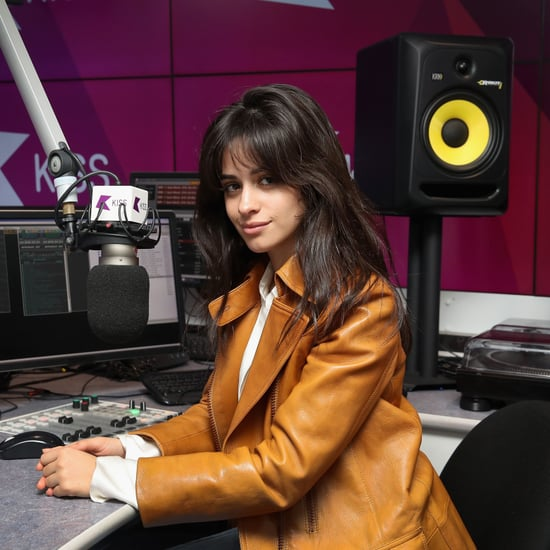 Camila Cabello Interview About Blue Ivy at the Grammys 2018