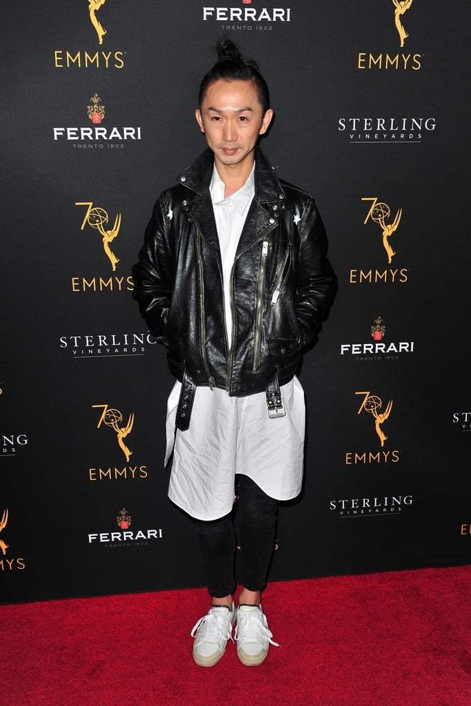 Kentaro Kameyama, Project Runway Season 16 Winner