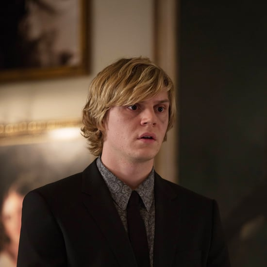 Will Evan Peters Be in American Horror Story Season Nine?
