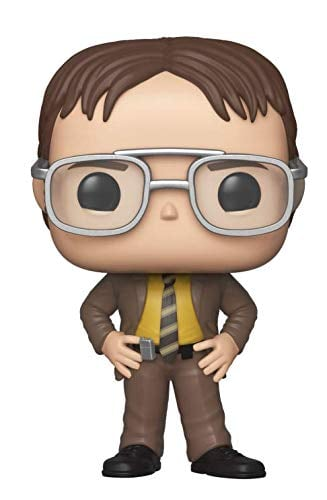 Funko Pop! TV: The Office Dwight Schrute