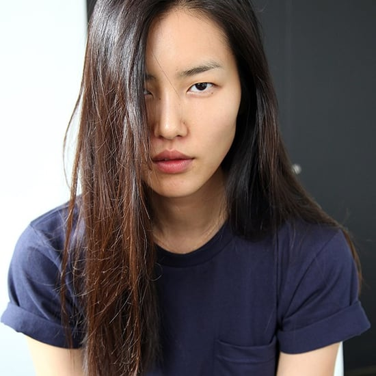 How to Style Asian Hair