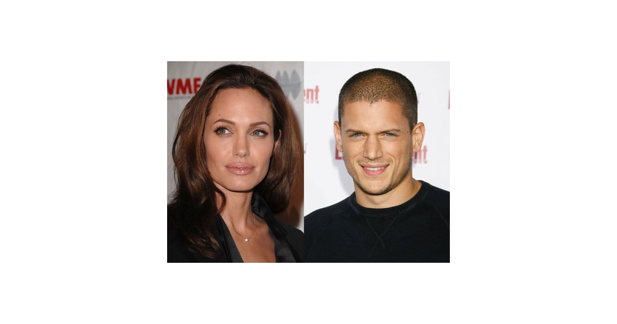Are Angelina And Wentworth The Ultimate Hotties
