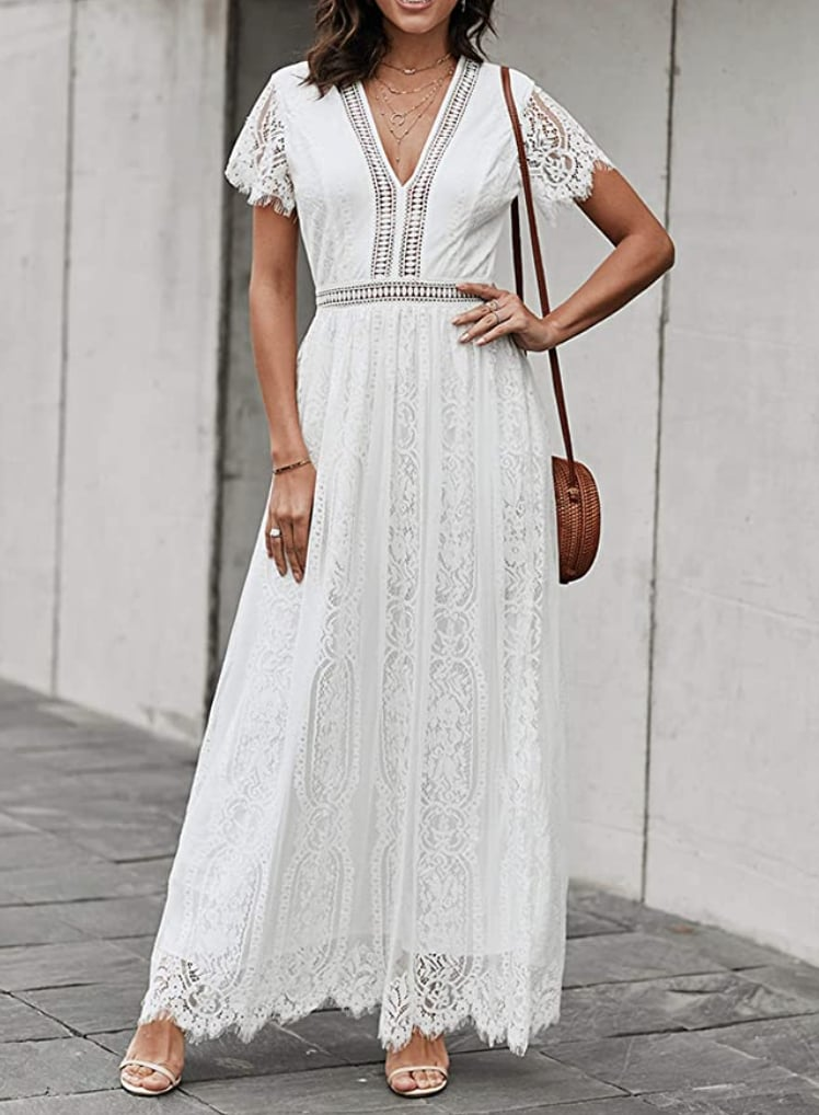 Bdcoco Maxi Dress