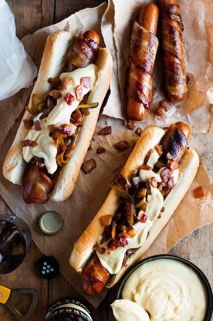15+ Outrageous Takes on Hot Dogs