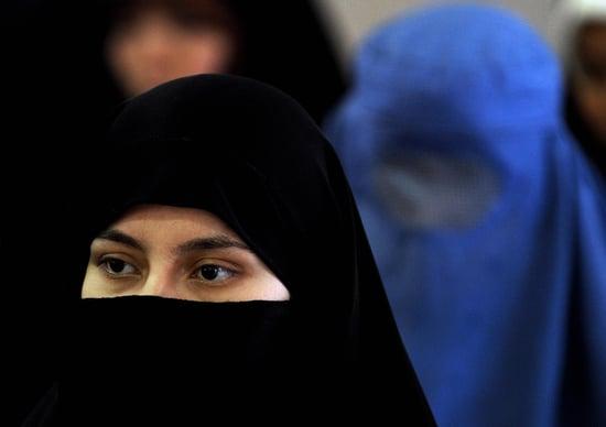 Briefing Book! A Closer Look at Afganistan's Marital Rape Law