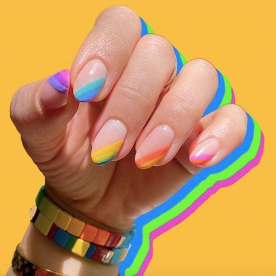 LGBTQ+ Pride Nail Art Ideas