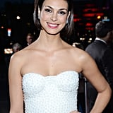 Morena Baccarin posed at the People's Choice Awards.