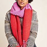 Marcella Colorblocked Scarf