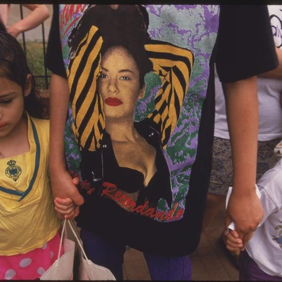 Selena Quintanilla's Legacy