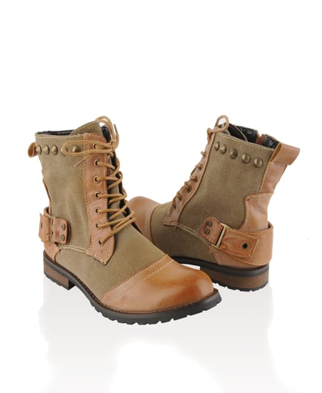 Boots ($33)