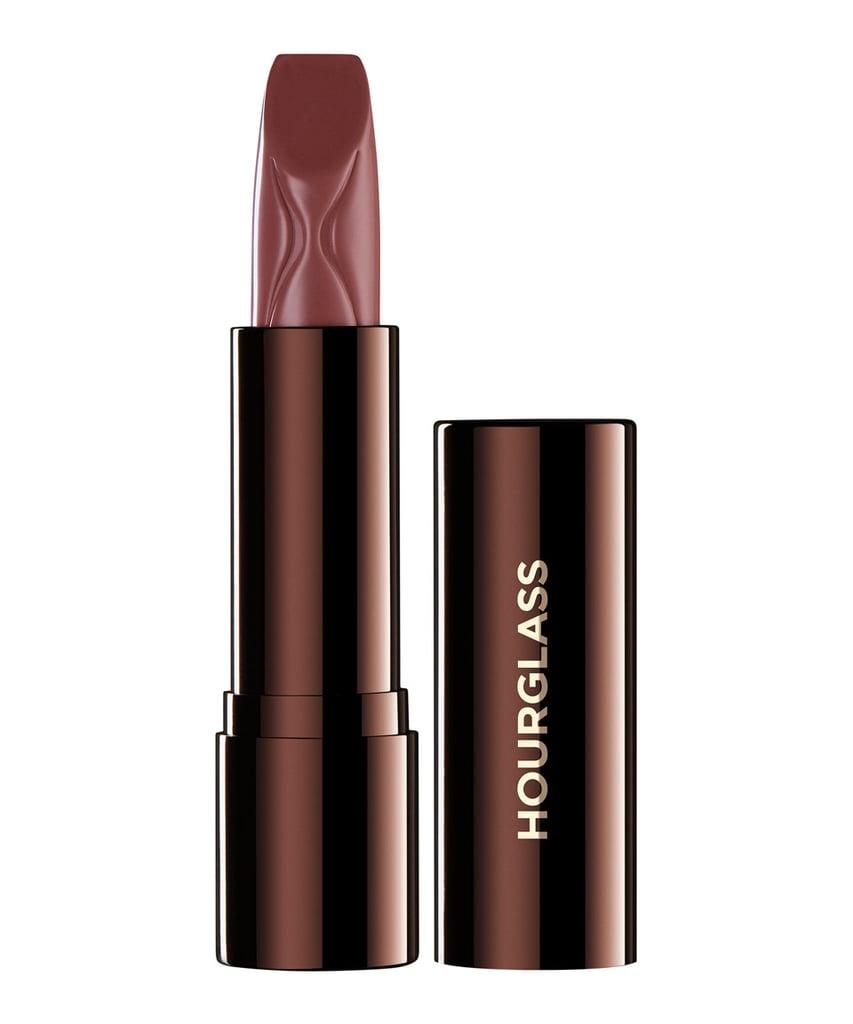 Hourglass Femme Rouge Velvet Crème Lipstick in Fresco ($30)